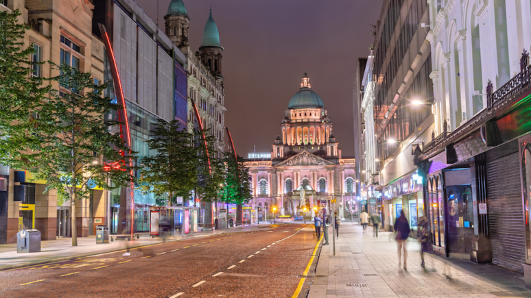 Northern Ireland Isn't Waiting on Post-Brexit Trade Deal to Court U.S. Investors