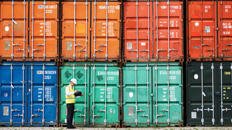 Is the Cargo Ship Sailing on New Tariffs?