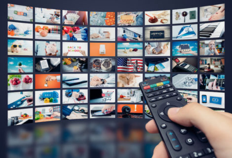 Trade Barriers Evolve with Movie Streaming Trends